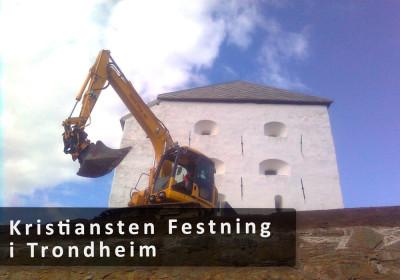 Kristiansten-Festning-i-Trondheim